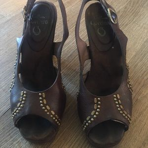 Colleen Cordero heels